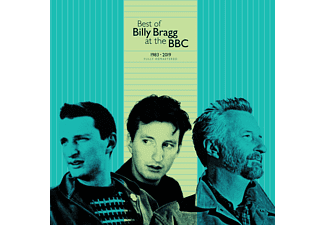 Billy Bragg - Best Of Billy Bragg At The BBC 1983-2019  - (CD)