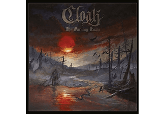 Cloak - BURNING DAWN -DIGI-  - (CD)