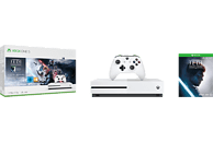 MICROSOFT Xbox One S 1TB – Star Wars Jedi: Fallen Order™ Bundle