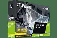 ZOTAC GAMING GeForce GTX 1660 SUPER AMP 6GB (ZT-T16620D-10M) (NVIDIA, Grafikkarte)