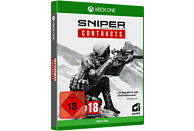 XBO SNIPER GHOST WARRIOR CONTRACTS [Xbox One]