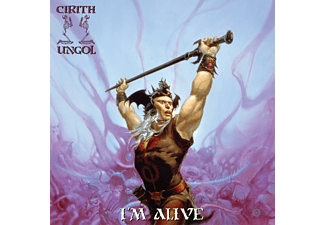 Cirith Ungol - I'm Alive  - (Vinyl)