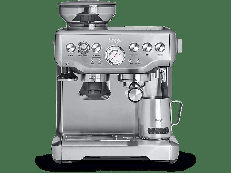 SAGE Espressomachine Barista Express Stainless Steel (SES875BSS2EEU1A)