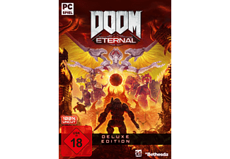 DOOM Eternal - Deluxe Edition (Code in der Box) - [PC]
