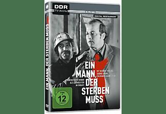 Ein Mann, der sterben muss (DDR TV-Archiv) DVD