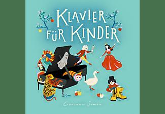 Corinna Simon - Klavier für Kinder  - (CD)
