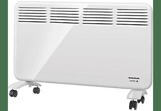 Convector - Taurus CHTA 2000, Para pared y ruedas, 2000 W, Apto para baño, 3 modos, Blanco