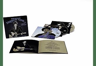 Bob Dylan - TRAVELIN' THRU, 1967 - 1969: T  - (CD)