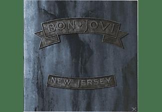 Bon Jovi - New Jersey (2LP Remastered)  - (Vinyl)
