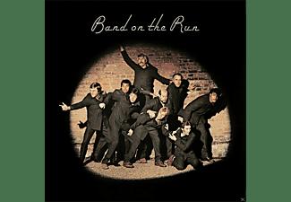 Paul McCartney, Wings - Band On The Run  - (CD)