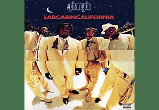 The Pharcyde - Labcabincalifornia (2LP)  - (Vinyl)