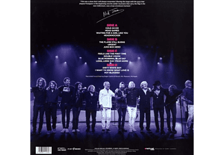 Foreigner - Double Vision:Then And Now (Ltd.2LP+Blu-ray)  - (LP + DVD + Download)