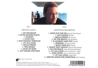Chris Rea - On the Beach (2019 Remaster)  - (CD)