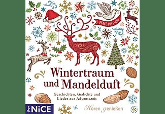 VARIOUS - Wintertraum Und Mandelduft  - (CD)