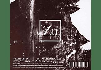 Zu - Terminalia Amazonia  - (CD)