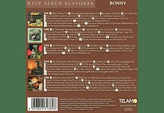 Ronny - Kult Album Klassiker  - (CD)