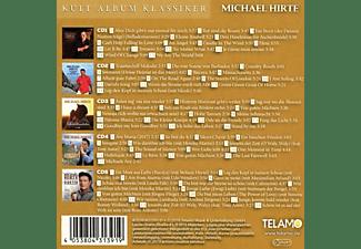 Michael Hirte - Kult Album Klassiker  - (CD)