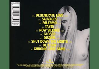 Mary Komasa - Disarm  - (CD)