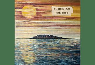 Turbostaat - Uthlande (LP+CD)  - (LP + Bonus-CD)