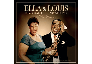 Ella Fitzgerald, Louis Armstrong - The Best Of Andy Williams (180g Rotes Vinyl)  - (Vinyl)