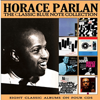 Horace Parlan - The Classic Blue Note Collection [CD]