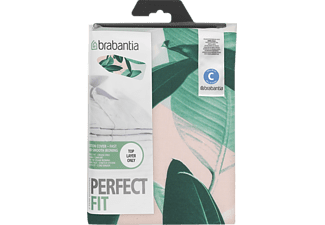 BRABANTIA Overtrek 124 x 45 cm (C) Tropical Leaves