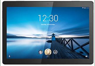LENOVO Tab M10 TB-X505F, Tablet, 32 GB, 10,1 Zoll, Slate Black