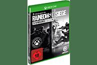 Tom Clancy's Rainbow Six Siege [Xbox One]
