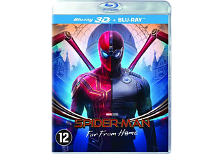 Spider-man - Far From Home (3D) | Blu-ray