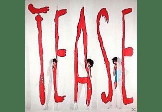 Tease - TEASE-1986 (REMASTERED EDITION)  - (CD)