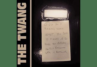 The Twang - 10.20 (LP)  - (Vinyl)