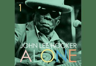 John Lee Hooker - Alone Vol.1  - (Vinyl)
