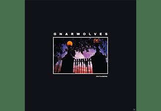Gnarwolves - Outsiders  - (CD)