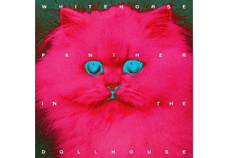 Whitehorse - Panther in the Dollhouse  - (CD)