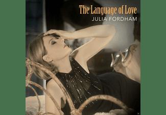 Julia Fordham - The Language Of Love  - (CD)