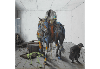 Unkle - The Road: Part 1  - (CD)