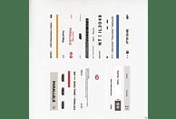 Nosaj Thing - Parallels [CD]