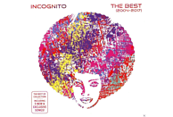 Incognito - The Best [CD]