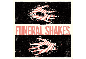 Funeral Shakes - Funeral Shakes  - (CD)