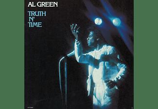 Al Green - Truth N'time  - (CD)