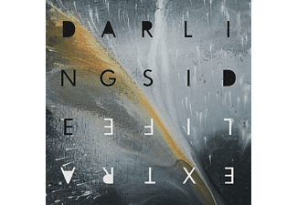Darlingside - Extralife  - (CD)