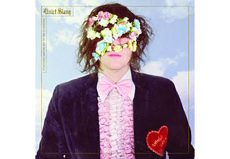 Quiet Slang - Everything Matters But No One Is Li  - (CD)