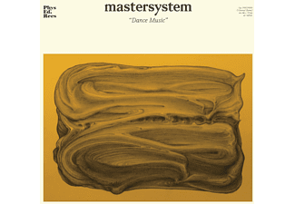 Mastersystem - Dance Music (LP)  - (Vinyl)