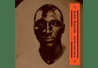 Cedric Burnside - Benton County Relic  - (CD)