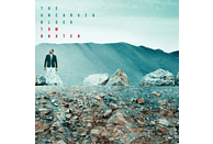 Tom Baxter - The Uncarved Block [CD]