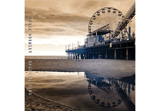 Bruce Hornsby - Absolute Zero  - (CD)