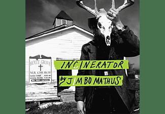 Jimbo  Mathus - Incinerator  - (CD)