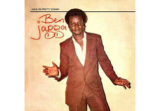 Ben Jagga - HOLD ON PRETTY..(DIGI)  - (CD)