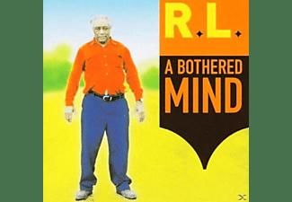 R.L. Burnside - A Bothered Mind  - (CD)
