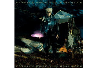 Patrick Wolf - The Bachelor  - (CD)